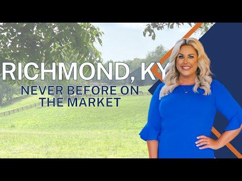 196 Upper Hines Creek Road, Richmond, KY 40475 - Shiloh Pointe - Madison  County - Amanda Marcum