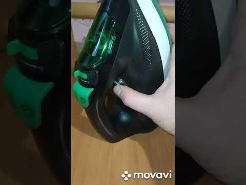 Утюг RZTK V5 Pro