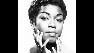 Sarah vaughan was not called 'the divine one' for nothing. her most obvious gift always powerful voice. vocal range stretched from true female ba...