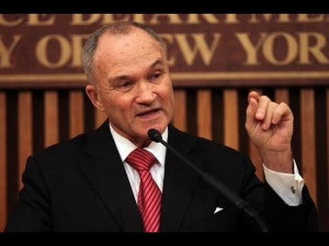 NYPD Chief Kelly Works For Wall Street