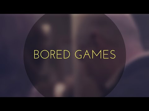 Bored Games- Royal Television Society Award 2016 Nominee