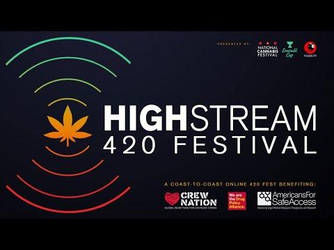 Highstream 420 Festival