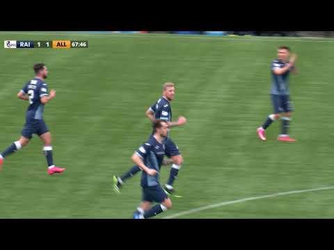 Raith Alloa Goals And Highlights