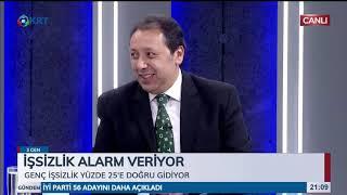 3GEN | Çetin Ünsalan | Selçuk Geçer | Oğul Aktuna | 18.02.2019