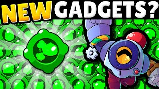 37 Gadget Ideas! | 1 For EVERY Brawler!