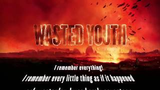 WASTED YOUTH | Bat Out of Hell (the Musical)