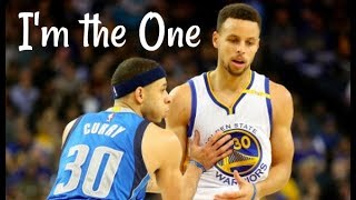 The Curry Brothers NBA Mix ~ I