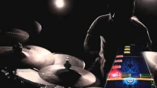 Скачать Cuntcrusher Infant Annihilator Pro Expert Drums W Aaron Kitcher