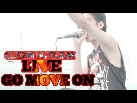 CLEEN N TEAM(C.N.T)-FORMER(LIVE GO MOVE ON#2 AT MONKASEL 7 DESEMBER 2014)