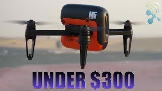 Top 5 Best Drones with FHD 4K Camera [ UNDER $300 ]