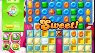 Candy Crush Jelly Saga Level 639 - NO BOOSTERS ***