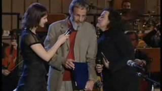 Yusuf Islam/Cat Stevens al Concerto dell'Epifania 2007