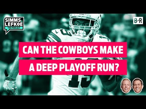 Can Amari Cooper and the Cowboys Make a Deep Playoff Run? 🤔  NFL Week 14 Recap