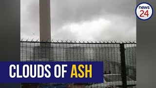 WATCH: Site conditions 'really bad' as Medupi spews ash