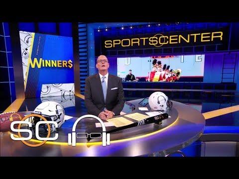 SVP holds his breath with underdog picks   SC with SVP   ESPN