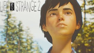 LIFE IS STRANGE 2 Official Trailer (Xbox One/PS4/PC)