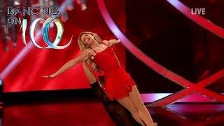 Jane's Got Love on the Brain | Dancing On Ice 2019