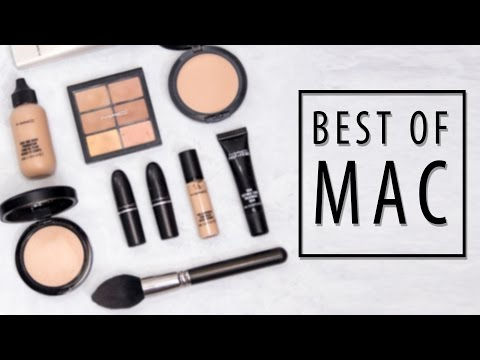 TOP MAC PRODUCTS OF ALL TIME  Sharon Farrell