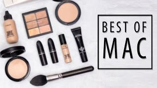 TOP MAC PRODUCTS OF ALL TIME | Sharon Farrell