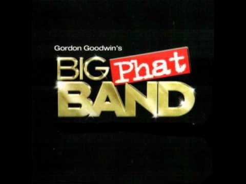 Big Phat Band - Hit The Ground Running  2008