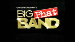 Big Phat Band - Hit The Ground Running  2008
