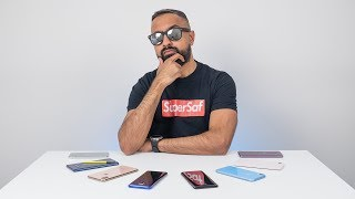 Newest Smartphones - Top 5 BEST Smartphones of 2019 To Come