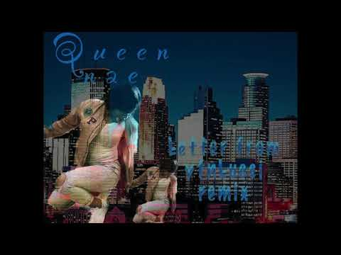 Queen Naee - letter from lucci remix