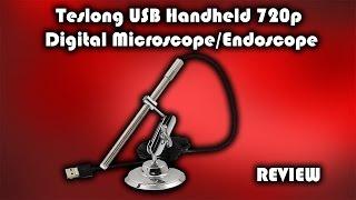 Teslong USB Handheld 720p Digi…