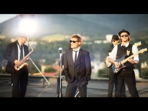 Ustronsky - Leniwy Daniel (Official video)