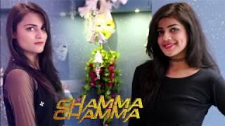 Chamma Chamma - Fraud Saiyaan | Dance Choreography | Divya Hotchandani | Kia Jain