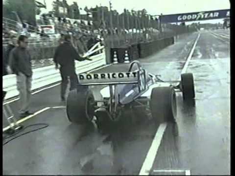 Automundo- Indylights Mid Ohio CART 2001 Cleveland Part 5 Race Start