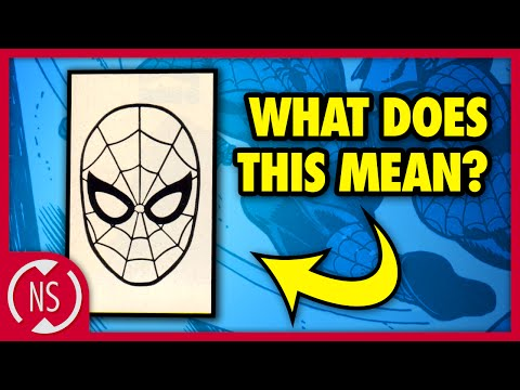 How This Picture Changed the Comic Book Industry FOREVER! || Comic Misconceptions || NerdSync