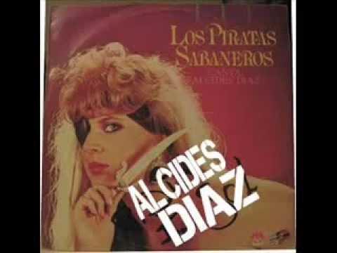 ALCIDES DIAZ ALBUM COMPLETO