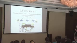Построение L2-туннелей на RouterOS