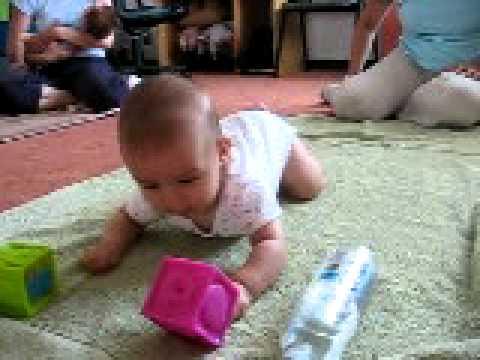 Obezitatea la bebelusi