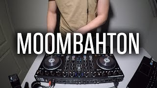 Baixar Moombahton Mix 2017 | The Best of Moombahton 2017 by Adrian Noble