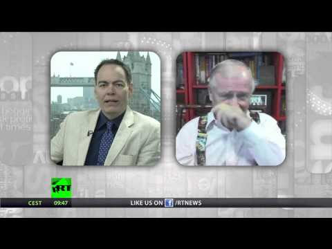 Max Keiser: Gold Suppression, Bonds & Japanese Banking System