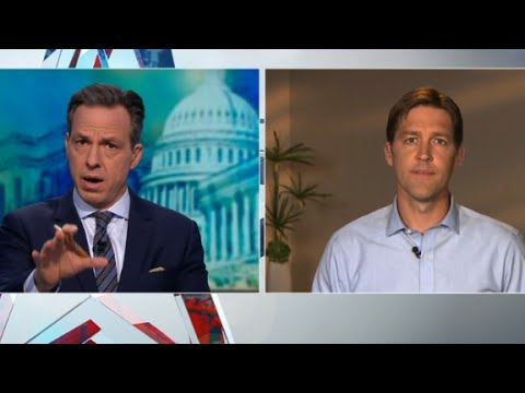 Ben Sasse full 'State of the Union' interview