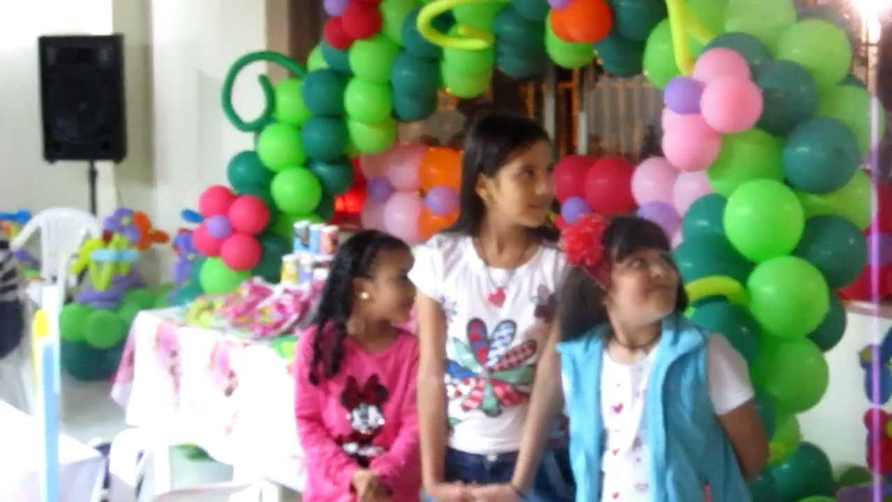 actividades para fiestas de cumpleaos adultos