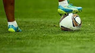 Individual Football Training Part 1   HD
