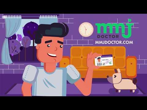 ONLINE MEDICAL MARIJUANA DOCTOR IN NEW YORK