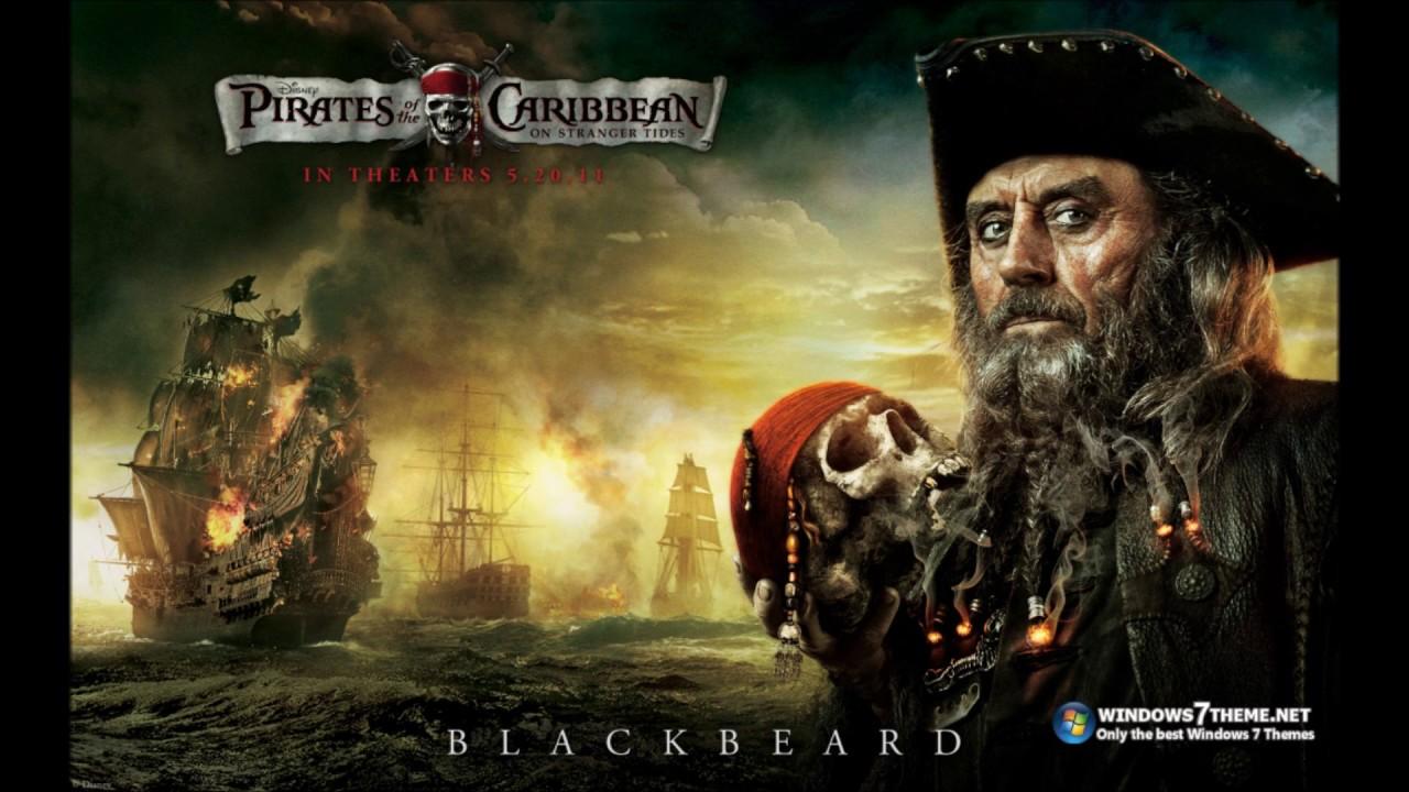 Pirates Of The Caribbean 5 Wallpapers Ship: Piratas Das Caraibas-musica Tema.wmv