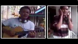 One Love - Aryo Cover Bob Marley
