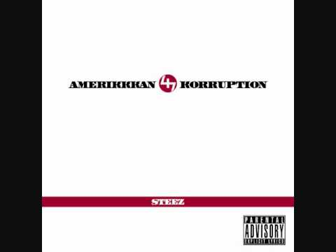Capital STEEZ - Free The Robots [Prod. by Free The Robots]