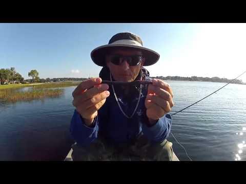 Gary Yamamoto Senko - My Fishing Lake Review - Worms - Soft Plastics