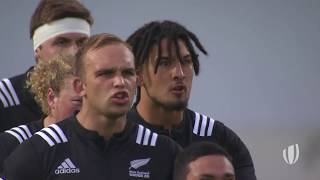 HIGHLIGHTS: New Zealand Under 20 v Australia - 2018