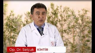 Op. Dr. Selçuk KİHTİR - Meme Cerrahisi / Genel Cerrahi