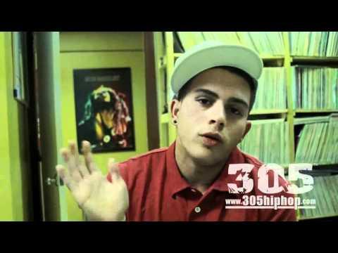 17 yr. old Rapper Impressionist Vers.  Doing Lil Wayne, Drake, Ludacris and Eminem