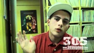 17 yr. old Rapper Impressionist Vers.  Doing Lil Wayne, Drake, Ludacris and Eminem