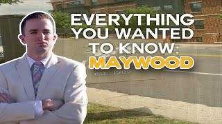 Maywood Arlington VA | Realtor Arlington VA | Maywood Neighborhood in Arlington